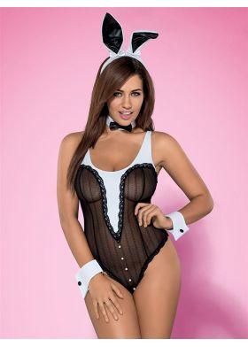 Sexy kostým OBSESSIVE Bunny Teddy