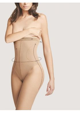 Sťahujúce pančuchy FIORE High Waist Bikini 20 DEN