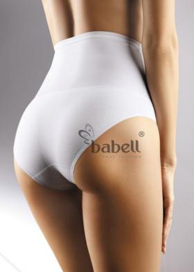 Bavlnené sťahovacie nohavičky BABELL BBL 073