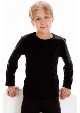Chlapčenský thermo nátelník CORNETTE Young Boy Thermo Plus 134-164