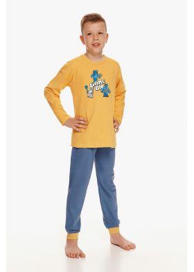 Chlapčenské pyžamo TARO Jacob 2624 122-140 Z22