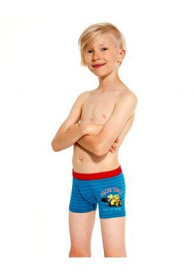 Detské boxerky Kids Boy 701/76 Dozer Truck 2