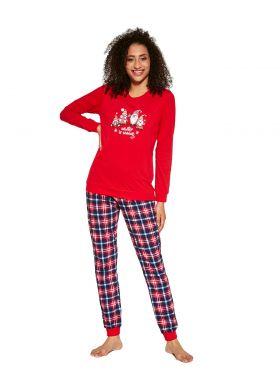 Dámske pyžamo CORNETTE 671/279 Gnomes
