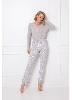 Dámske pyžamo ARUELLE Arianne Long