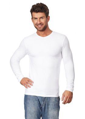 Pánske tričko CORNETTE High Emotion 524