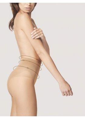 Stahující punčochy FIORE Bikini Fit 20 DEN