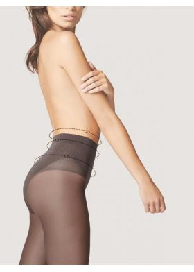 Stahující punčochy FIORE Bikini Fit 40 DEN