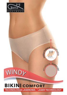 Bezšvové nohavičky GATTA Windy Bikini Comfort