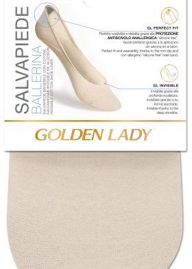 Unisex ponožky GOLDEN LADY Salvapiede