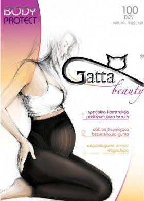 Tehotenské legíny 100 DEN GATTA Protect