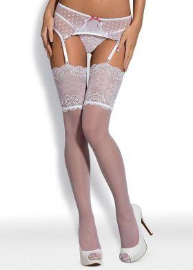 Silonky OBSESSIVE Subtelia stocking