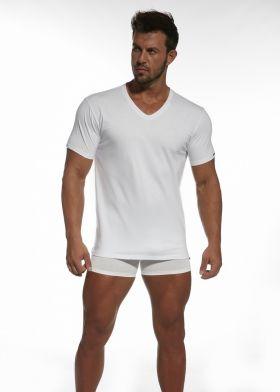 Pánske tričko CORNETTE Authentic 201