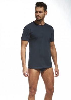 Pánske tričko CORNETTE Authentic 202
