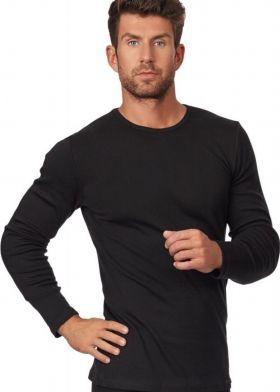 Pánske tričko CORNETTE Authentic 214 Ribbed