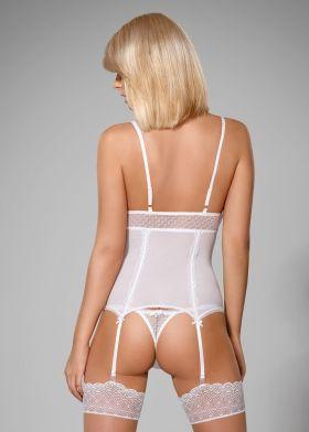 de24d6527ca9 Zmyselný korzet OBSESSIVE Melidia corset