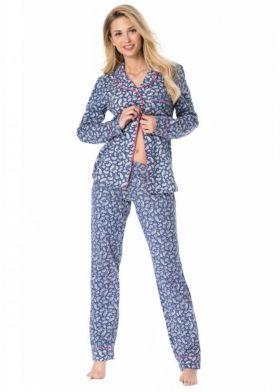 Dámské pyžamo ROSSLI 1076