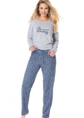Dámske pyžamo ROSSLI 1075