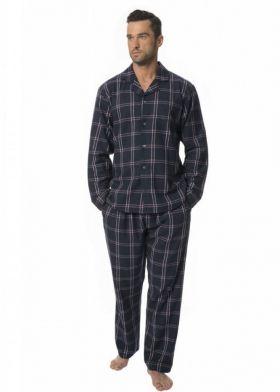Pánske pyžamo ROSSLI 121