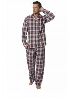 Pánske pyžamo ROSSLI 124
