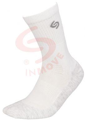 Sportovní ponožky se stříbrem INMOVE Sport Light Silver Deodorant