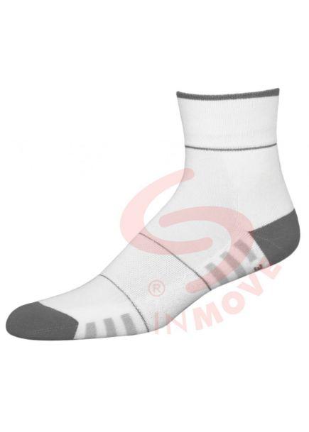 Dámske fittnes ponožky INMOVE Fitness Deodorant