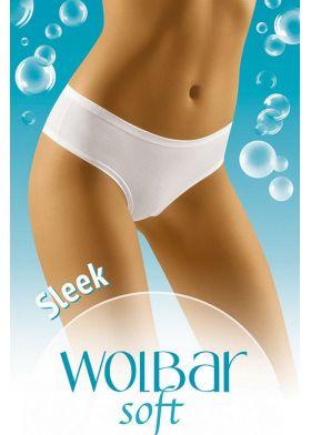 Bavlnené nohavičky WOLBAR Soft Sleek