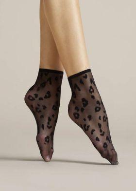 Silonkové ponožky FIORE Doria