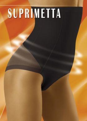 Vysoké sťahovací nohavičky WOLBAR Suprimetta