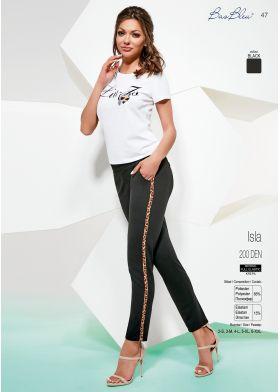Dámské legínové kalhoty BAS BLEU Isla