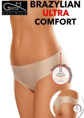 Brazílske nohavičky GATTA Ultra Comfort Brazylian