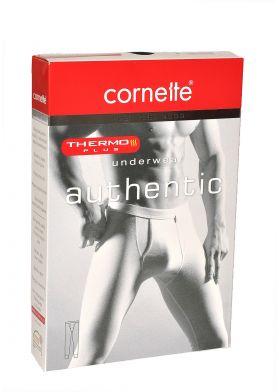 4XL-5XL spodné nohavice CORNETTE Authentic Thermo Plus