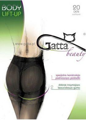 Tvarujúce pančušky GATTA Body Lift-up