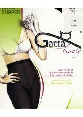 Tvarujúce pančušky GATTA Body Shaper