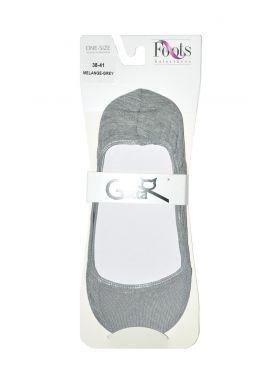 Balerínkové ponožky GATTA Foots 00C260 18