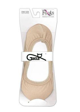 Ponožky do baleríniek GATTA Foots 000260 04A