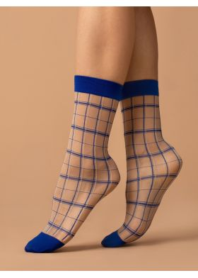 Ponožky FIORE G 1090 Klein 15DEN