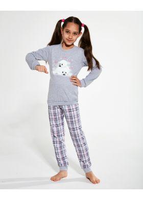 Dievčenské pyžamo CORNETTE 592/132 Seals