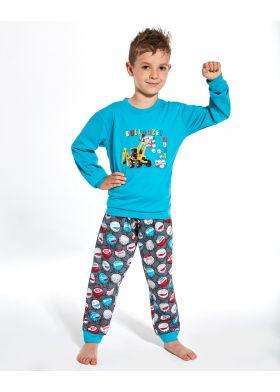 Chlapčenské pyžamo CORNETTE 593/106 Caps