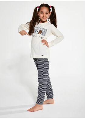 Dievčenské pyžamo CORNETTE 781/129 Nice Day 2