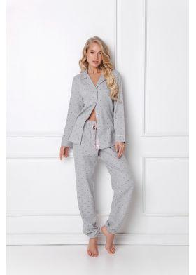 Dámske pyžamo ARUELLE Christy long