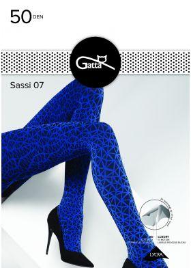 Silonky GATTA Sassi 07 50DEN