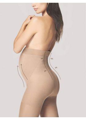 Tehotenské pančušky FIORE Medica MAMA 20