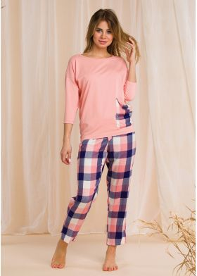 Dámské pyžamo KEY LNS 405 B20 2