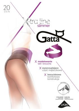 Tvarujúce pančušky GATTA Body Slimmer