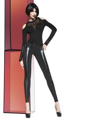 Luxusné dámske legíny BAS BLEU Adele
