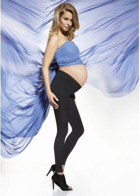 Tehotenské legíny BAS BLEU Suzy