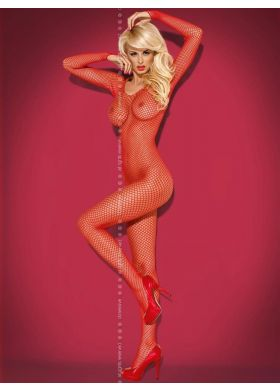 Body OBSESSIVE Bodystocking N109