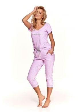 Dámske pyžamo TARO Kamila 2503 L21