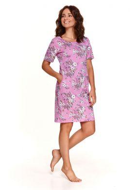 Dámska nočná košeľa TARO 2385 Nessa