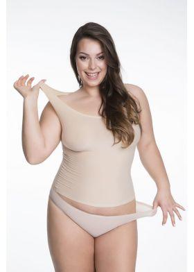 Bezešvé kalhotky JULIMEX Flexi-one Panty Mama